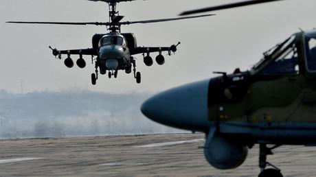 Drastische Einsparungen im Militäretat der Russischen Föderation.   © Sputnik/Witali Ankow