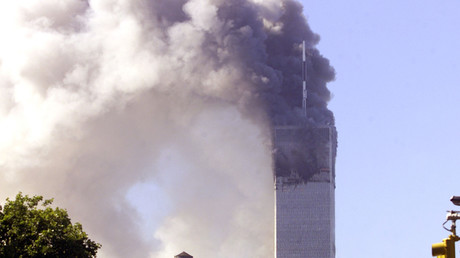 Angehörige von Todesopfern der 9/11-Terroranschläge erheben Klage gegen Saudi-Arabien