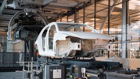 Volkswagen will 2020 seine Elektroautos auf den Markt bringen