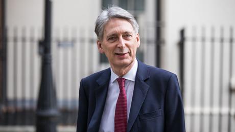 London akzeptiert auf 60 Millionen veranschlagte EU-