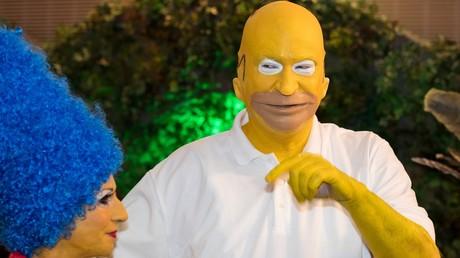 Noch vor einem Monat war Markus Söder in Karnevalsstimmung. Jetzt beginnt - wenn auch sanft - der Wahlkampf.