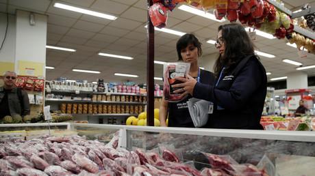 Der Fleischskandal droht den mühevollen Erholungsprozess Brasiliens nach der Wirtschaftskrise mit einem Mal wieder zunichtezumachen. Aber auch andere lateinamerikanische Staaten befürchten Folgeschäden.