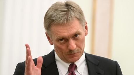 Dutzende Länder diskutieren IS-Bekämpfung, Russland kämpft gegen IS Tag und Nacht - Kreml-Sprecher