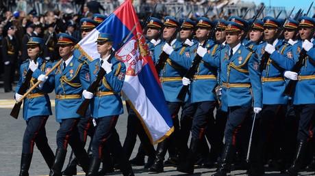 Der Russe ist immer und überall: Auf dem Balkan sorgt Destabilisierungspolitik aus Moskau nach Überzeugung von CDU-Europaabgeordneten dafür, dass die Menschen dort den selbstlosen Einsatz der liberalen Demokratien des Westens zu ihren Gunsten nicht ausreichend wertzuschätzen wissen.