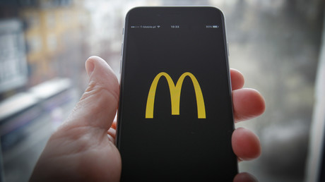 Indische McDonald's-App veröffentlicht persönliche Daten von 2,2 Millionen Nutzern