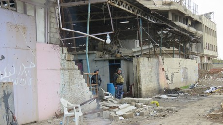 Kurdischer Journalist offenbart neue IS-Taktik  im Irak