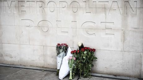Polizei nimmt weitere zwei Verdächtige nach Attentat in London fest