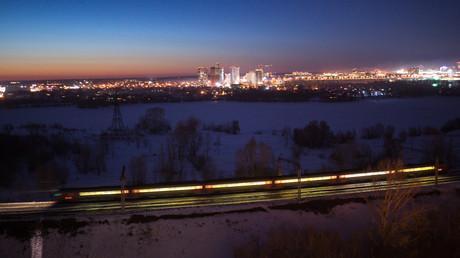Google vermittelt nun auch bei Reisen per Eisenbahn