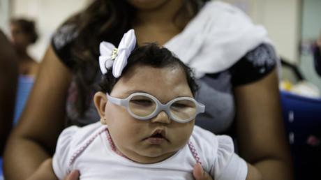 Wissenschaftler aus China und Frankreich entwickeln Impfstoff gegen Zika-Fieber