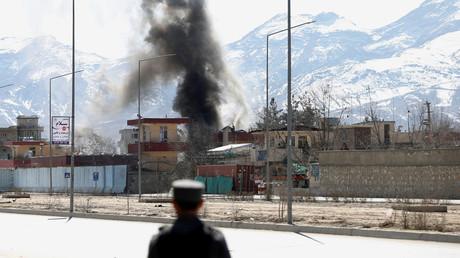 Hochrangiger Al-Kaida-Terrorist stirbt bei US-Drohnenangriff in Afghanistan (Symbolbild)