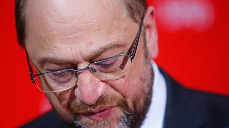 Es kommen zwar noch Landtagswahlen vor der großen Bundestagswahl, doch der Auftakt ist für Martin Schulz (SPD) daneben gegangen.