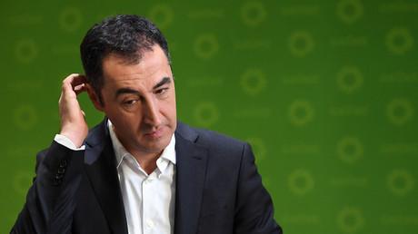 Hat nach den Wahlen im Saarland viel Grund zum Nachdenken: Cem Özdemir von den Grünen.