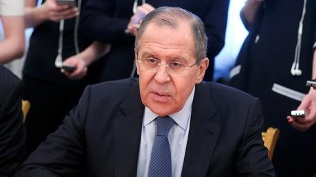 Russland beantragt UN-Sonderpressekonferenz zu Mossul