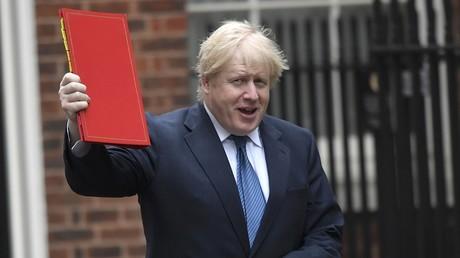 Britischer Außenamtschef bevorzugt NATO-Gipfel gegenüber Besuch in Moskau