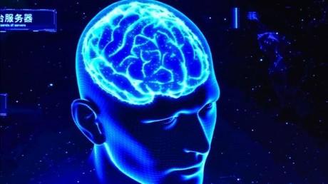 Das menschliche Gehirn soll vernetzt werden - so wünscht es sich der Unternehmer und Investor Elon Musk.