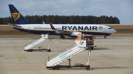 Ryanair warnt Großbritannien vor Einstellung der Flugverbindung mit Europa nach Brexit