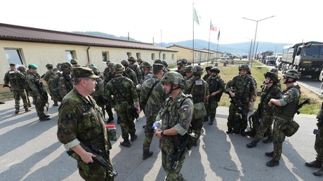Pentagon: NATO-Übung mit