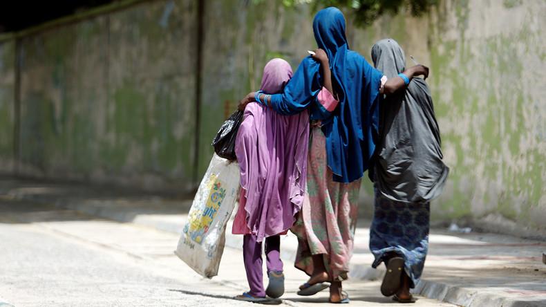 Nigerianische Islamisten entführen 22 Mädchen