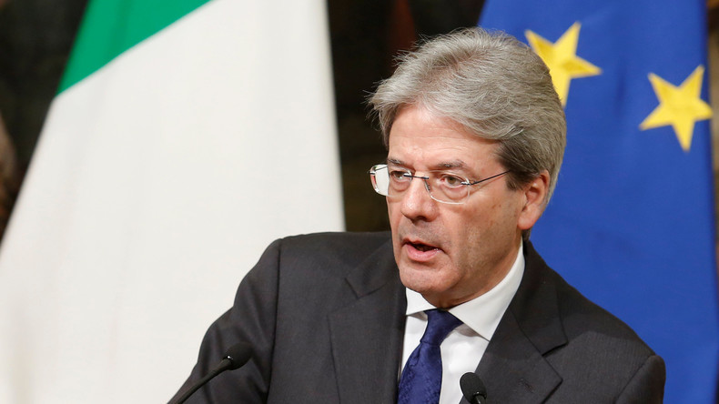 Italien und Niger schließen sich im Kampf gegen illegale Migration zusammen