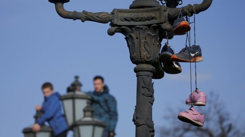 Russlands Behörden ermitteln wegen Aufrufe zu nicht genehmigten Protestaktionen in Moskau