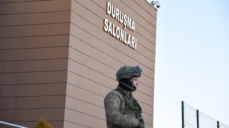 Türkischer Innenminister: Über 47.000 Gülen-Verdächtige in türkischer Untersuchungshaft