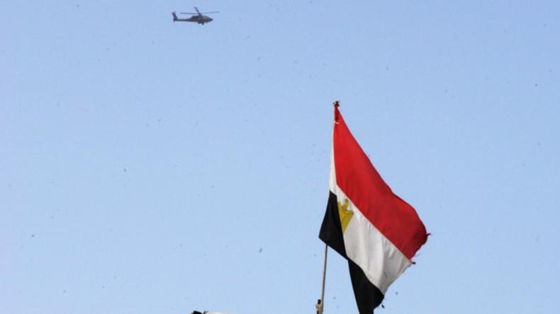 Gründer einer IS-Zelle im Norden von Sinai getötet