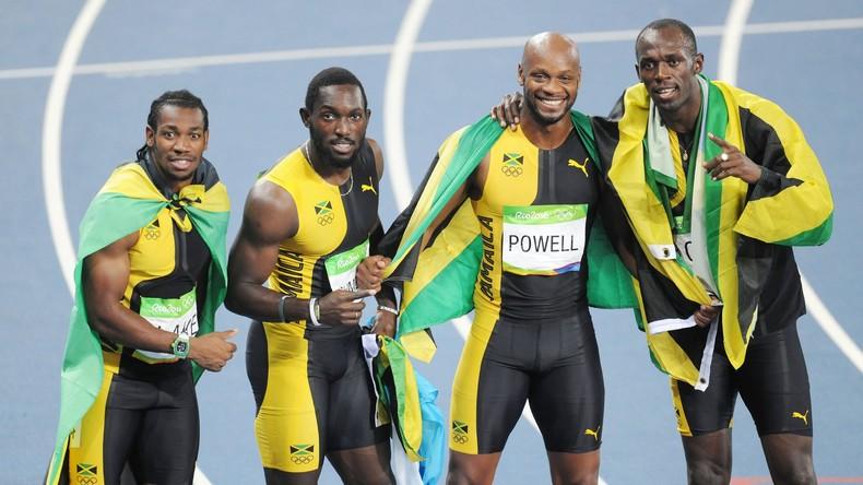 Internationales Olympisches Komitee: Positive Dopingproben verheimlicht