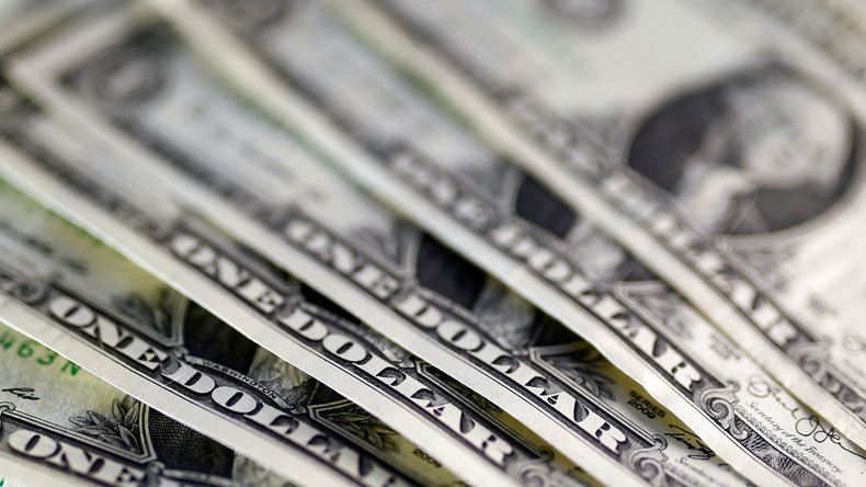 IWF gewährt Kiew eine Milliarde US-Dollar Finanzhilfe