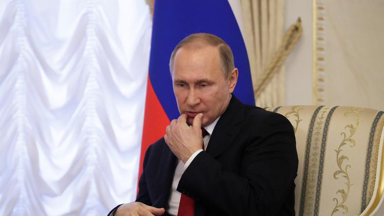 Ist die Explosion von Sankt Petersburg Teil einer Destabilisierungs-Strategie?