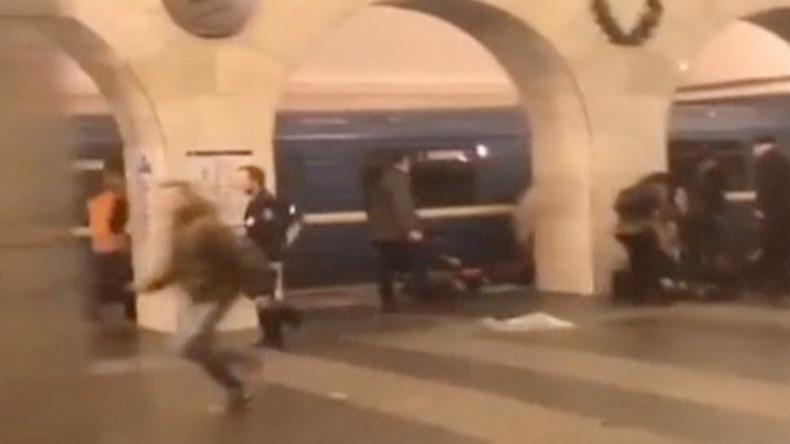 Terrorangriff wurde durch Selbstmordattentäter begangen - Jagd nach 2 Verdächtigen beginnt