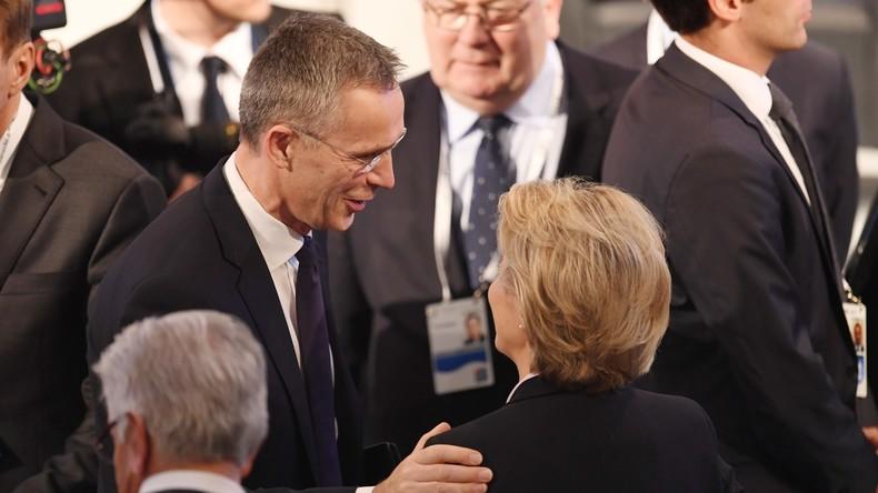 Jens Stoltenberg setzt sich nach US-Kritik für Deutschland ein