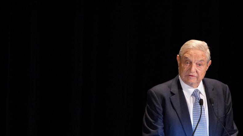 Und noch einmal 100.000 Euro: Soros legt bei Finanzierung von Correctiv nach