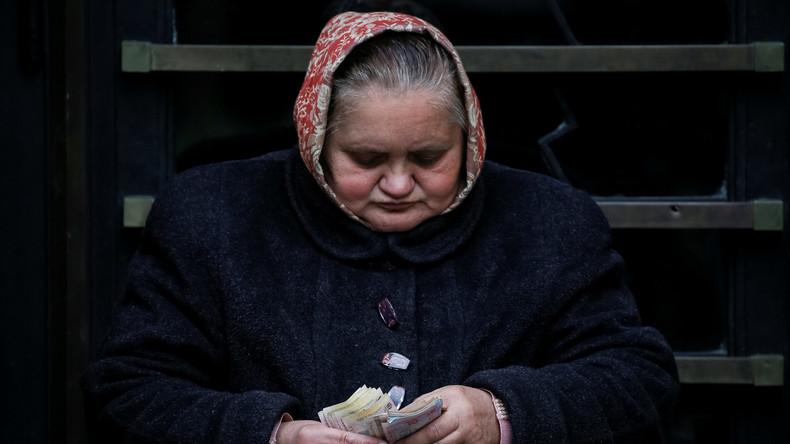 Weltbank: Mit Reformen könnte Ukraine bis zu vier Prozent wachsen