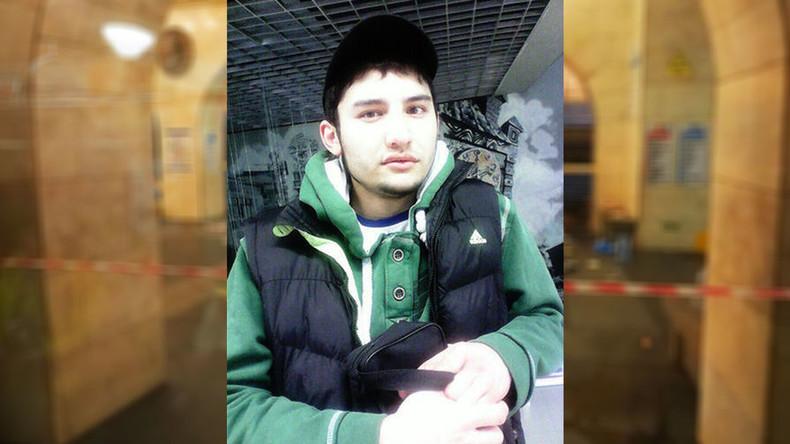 Russisches Ermittlungskomitee nennt Namen des Sankt Petersburger Terroristen