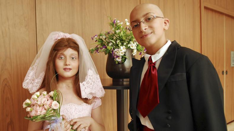 Kampf gegen Kinderehen: Bundesregierung beschließt Ehe-Reform