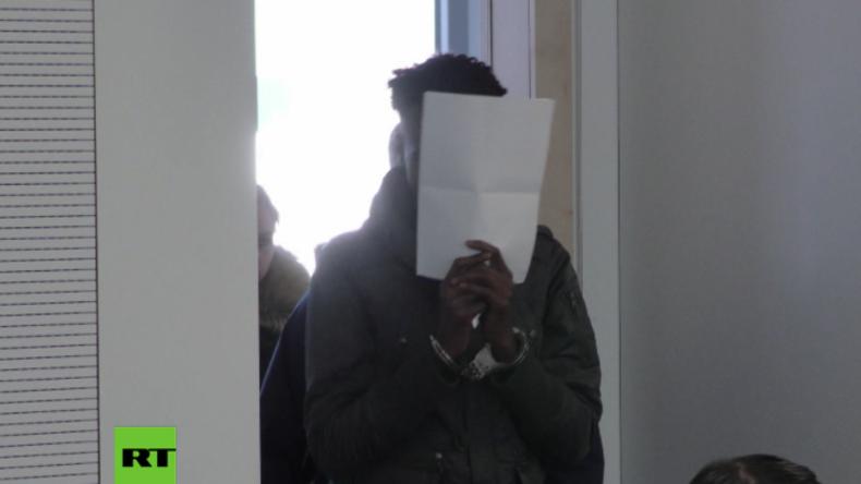Osnabrück: Mord und Missbrauch im Altersheim - Prozess gegen somalischen Asylbewerber beginnt