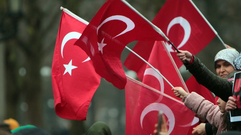 Deutschland: Verfahren gegen 20 mutmaßliche türkische Spione