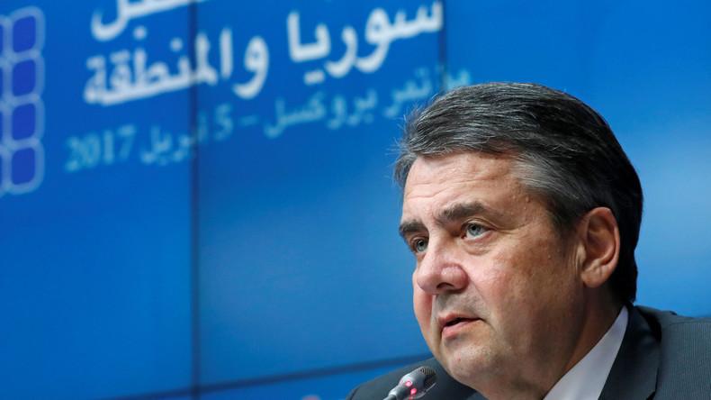 Deutschland gibt weiteren Milliardenbetrag für Syrienflüchtlinge