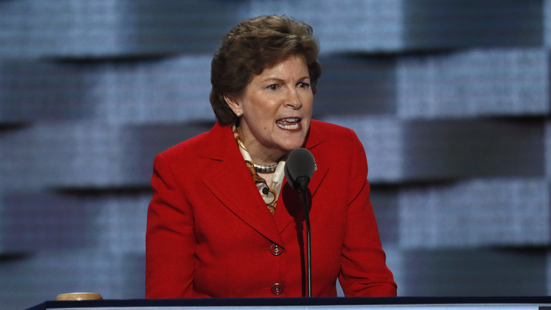 US-Senatorin vergleicht RT mit Nazi-Propaganda und verlangt Ermittlungen