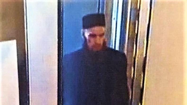 """Auf der falschen Spur: Islammütze und Bart wurden für den ersten """"Verdächtigen"""" zum Verhängnis"""