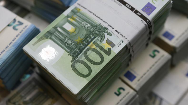 Offene Konfrontation im Krieg gegen das Bargeld: Wirtschaftsministerium lehnt Abschaffung ab