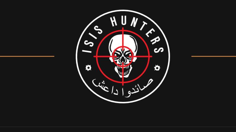 """Syrien: Neues Bataillon """"IS-Jäger"""" verängstigt Terroristen so sehr, dass sie flüchten"""