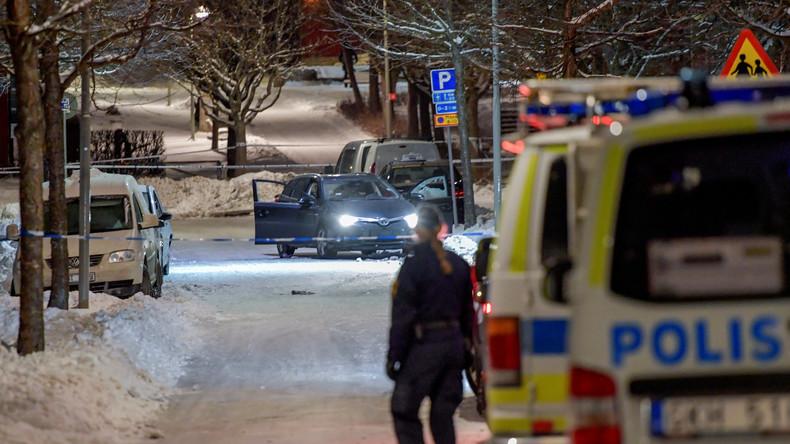 Gewagte Mission: Schwedische Polizisten sollen im Irak Terroristen dingfest machen