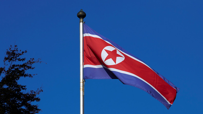 EU erweitert Sanktionen gegen Nordkorea