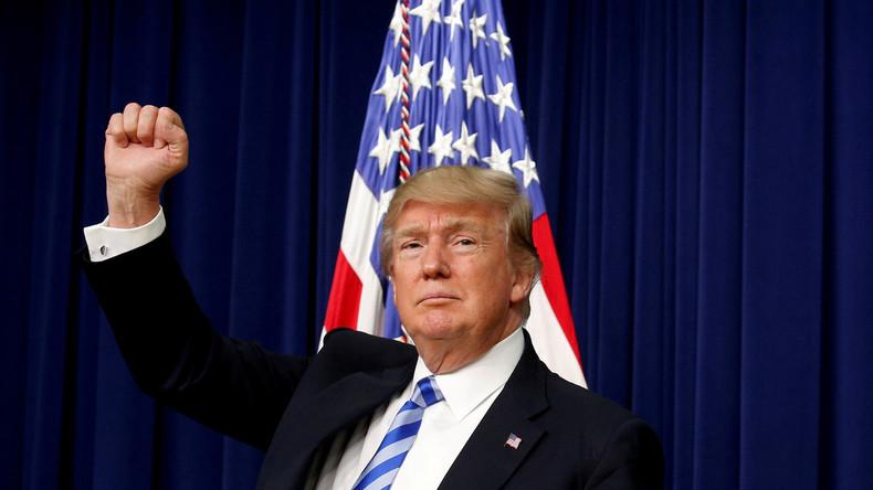 Trump trifft Xi Jinping – Die Weltwirtschaft schaut gespannt zu