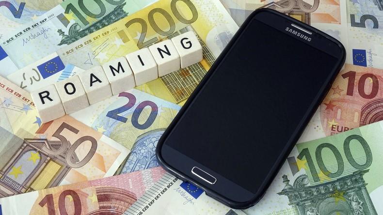 Europa verzichtet ab Sommer auf Roaming-Gebühren