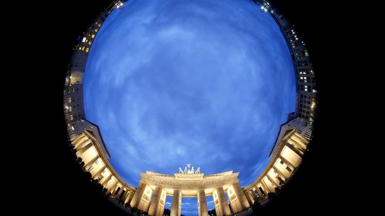 St. Petersburg: Ort ohne besonderen Bezug - Ein Vorschlag an den Berliner Senat