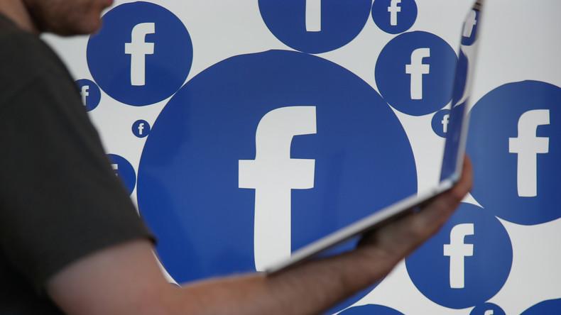 Facebook klärt Nutzer auf, wie sie Fake News besser erkennen können