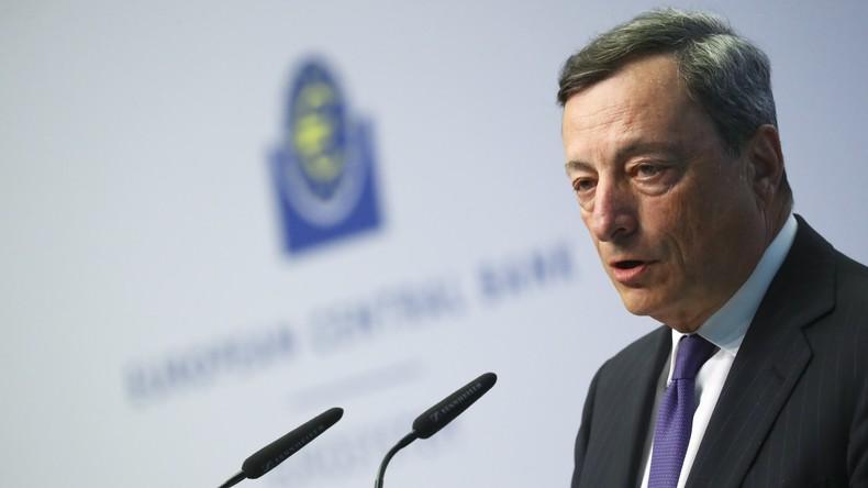 EZB für schärfere Regulierung ausländischer Banken