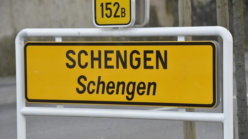 EU verschärft Grenzkontrollen an Schengen-Außengrenzen – ab jetzt auch EU-Bürger kontrolliert